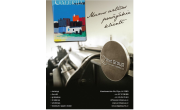 Bukleti, brošūras un katalogi – kāpēc kvalitatīva papīra produktu apdruka ir tik nozīmīga?