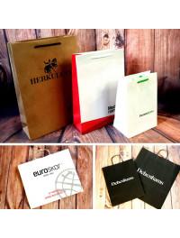 ECO Bags / Kraft paper bags